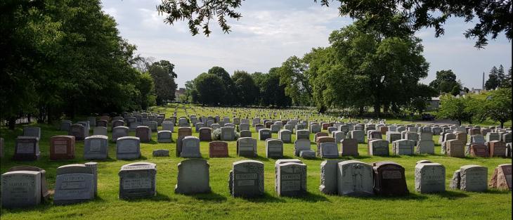 hitta graven malmö